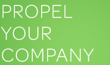 Propel your company with Propel Marketing & Design, Inc.