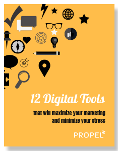 12 marketing tools