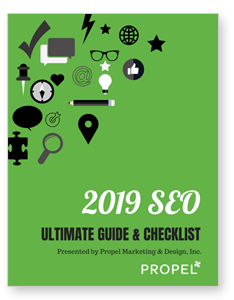 2019 SEO Ultimate Guide & Checklist