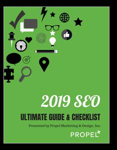 2019 SEO Ultimate Guide & Checklist