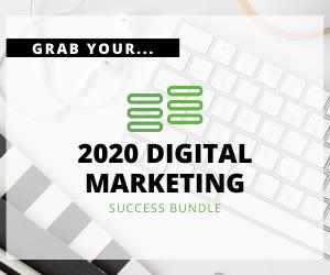 2020 Digital Success Bundle