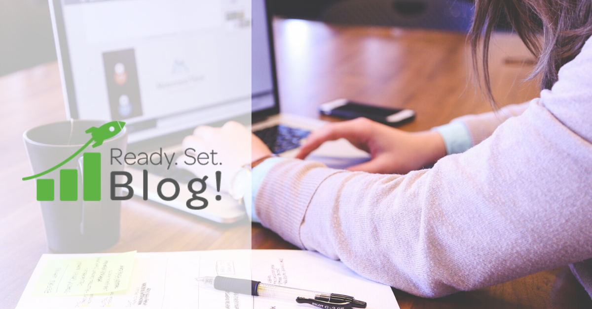 Blog SEO Workshop