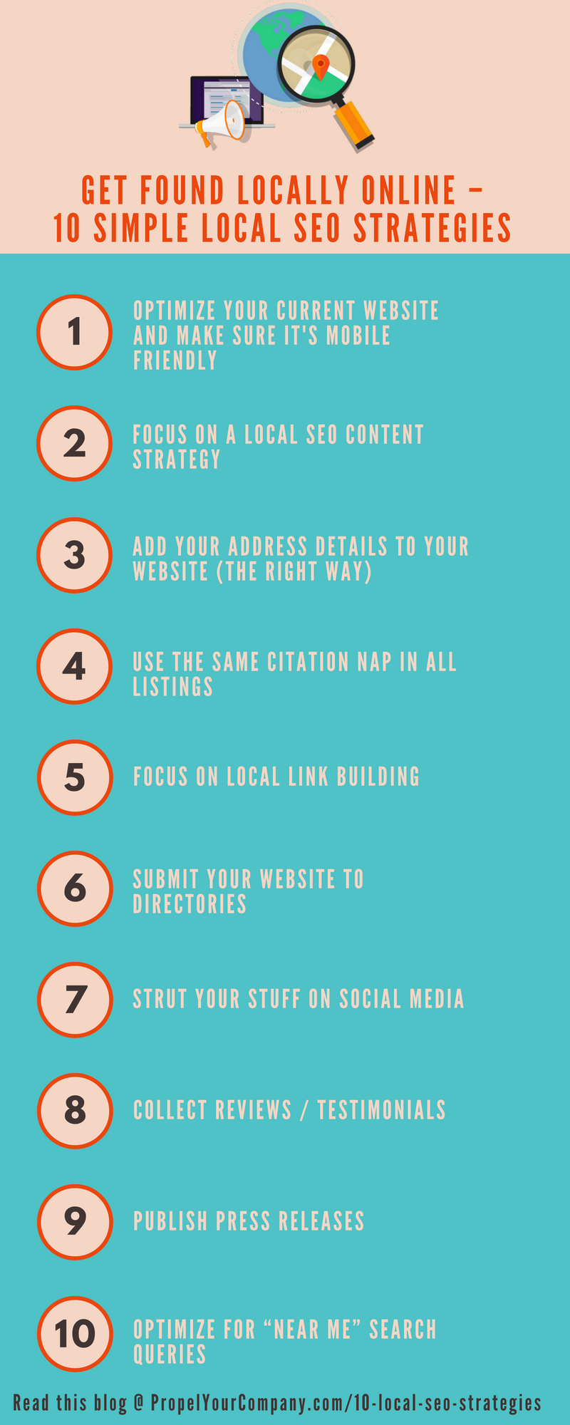 win with local SEO