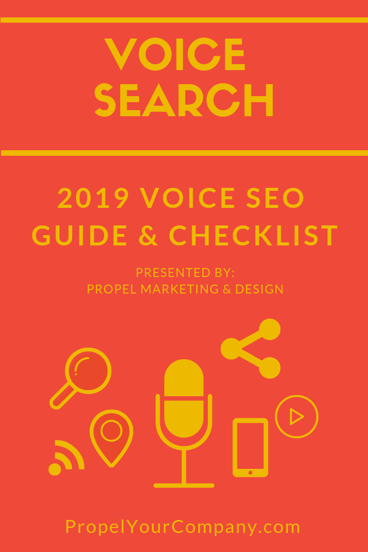 How to Optimize for Voice Search: Voice SEO