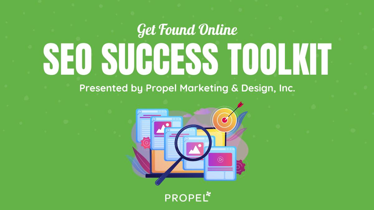 SEO Success Toolkit