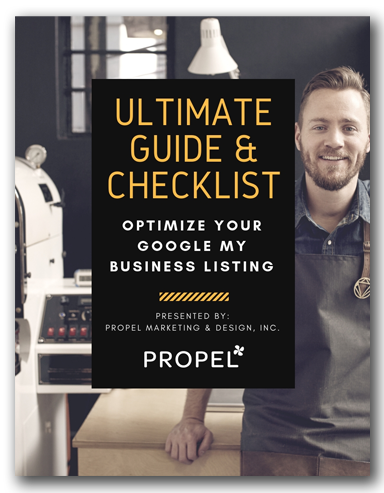 Ultimate Guide & Checklist for Google My Business