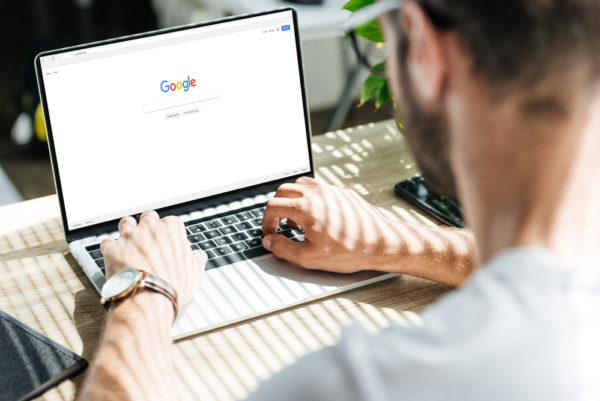 Why Google Performs Algorithm Changes