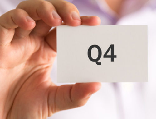 Marketing Your Way to a Stronger Q4 and a More Profitable New Year