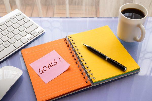 SEO Copywriting Goals
