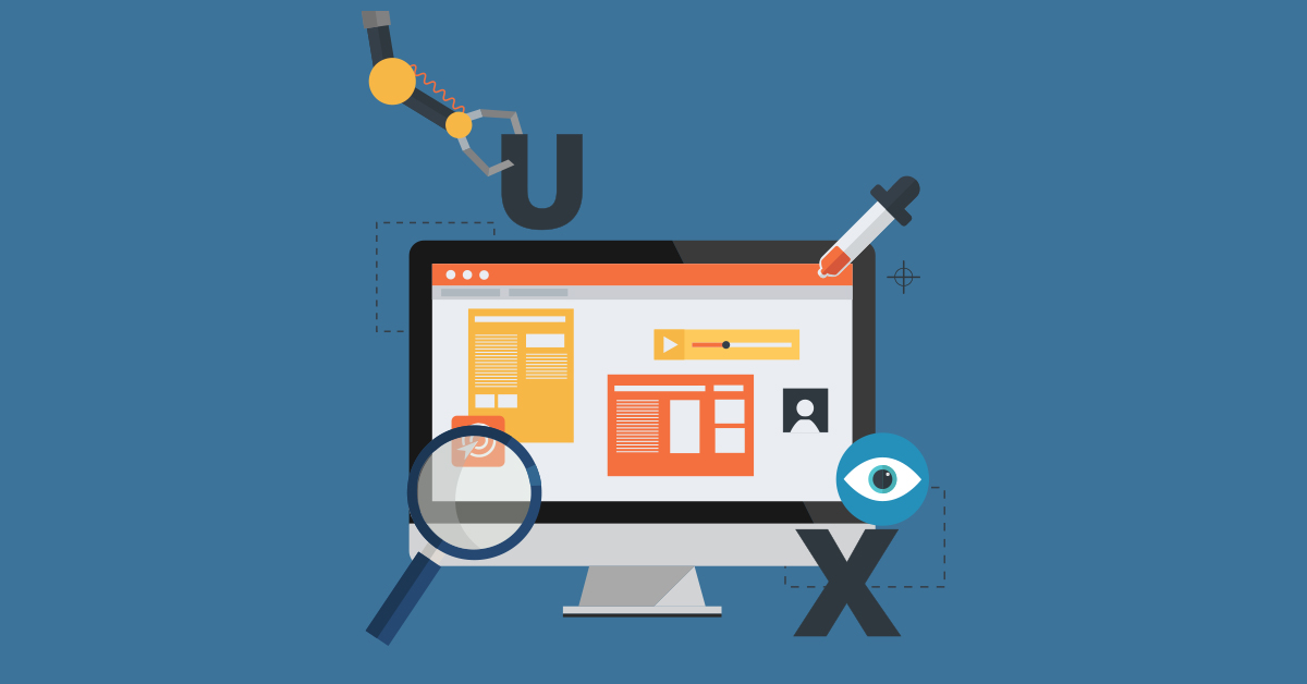 UX & SEO - Search Engine Optimization