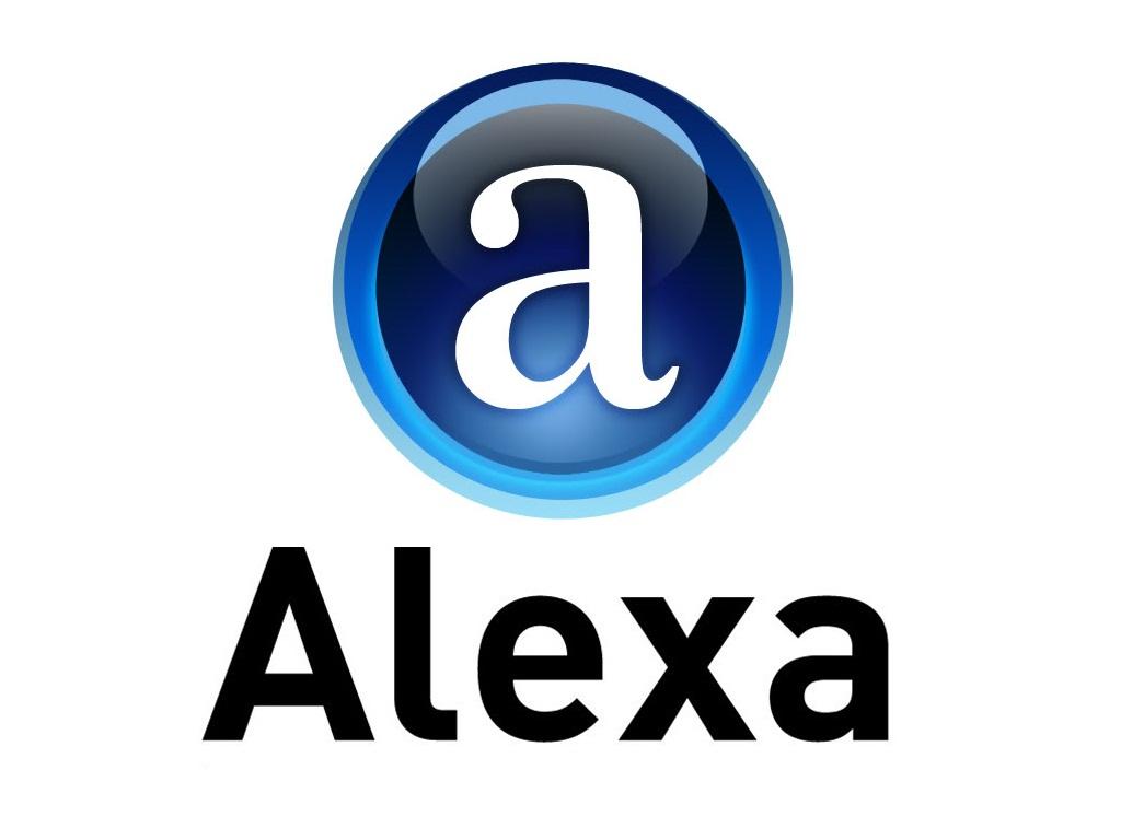 Alexa SEO software tool logo