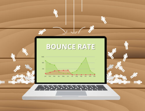 What is a Bounce Rate, and How Can I Improve Mine?