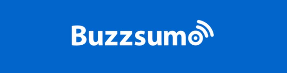BuzzSumo - Social Media Tool