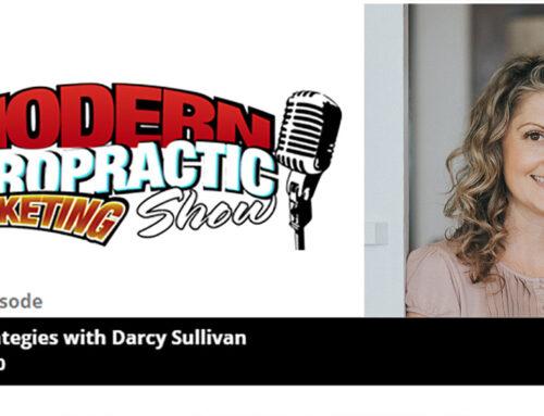 The Modern Chiropractic Marketing Show: SEO Strategies with Darcy Sullivan