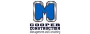 Cooper Construction