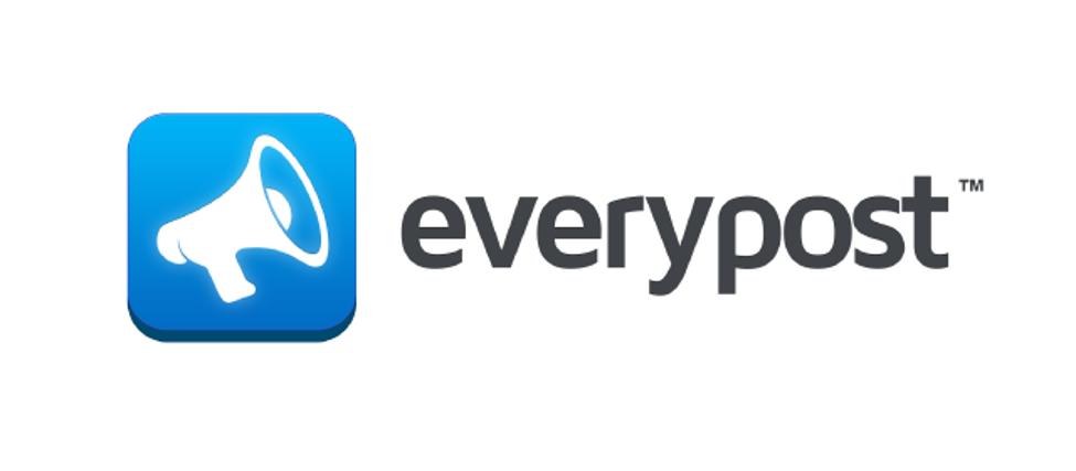 EveryPost - Social Media Tool