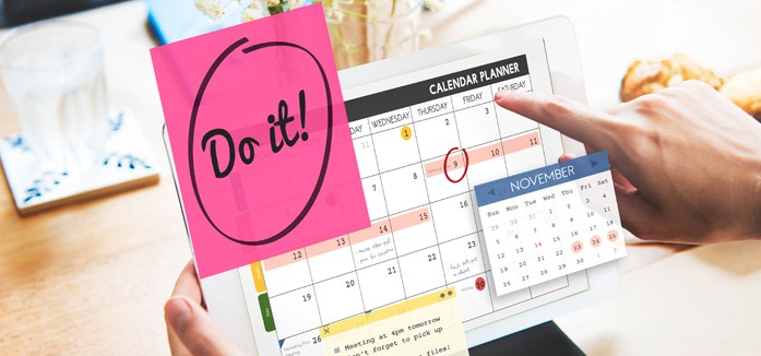 Your Guide to Creating a Successful Marketing Calendar