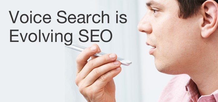 How Voice Search is Evolving SEO