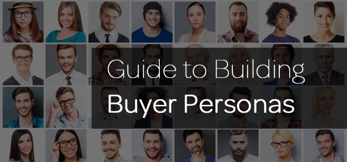 building buyer personas