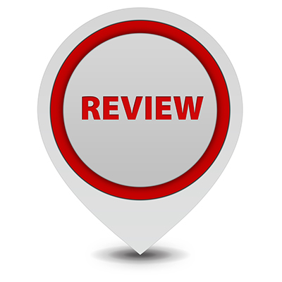 Put a plan in action for getting more online reviews to improve SEO