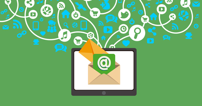 How to grow your email list through social media [what's working in 2019]