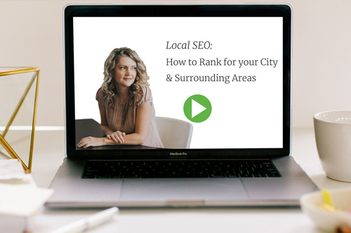 Local SEO Training