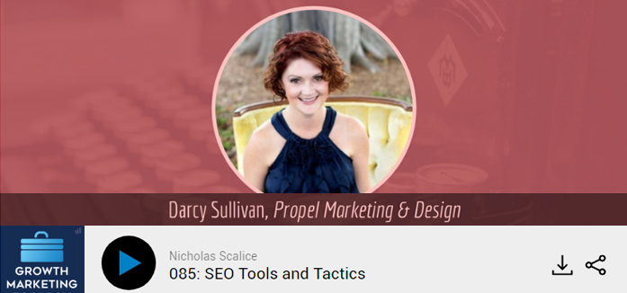 SEO Tools and Tactics