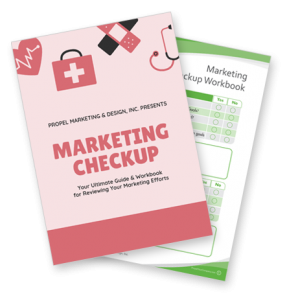 Marketing Checkup Workbook