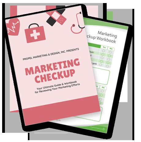 Marketing Checkup Workbook