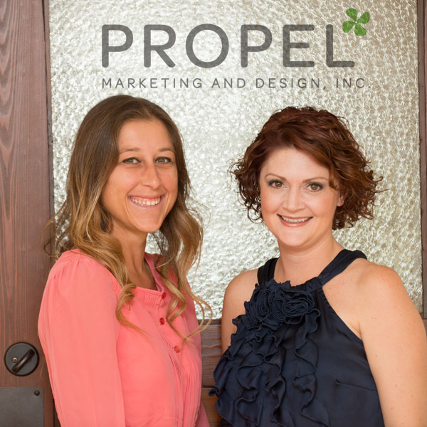 Propel Marketing & Design office in Boynton Beach, South Florida