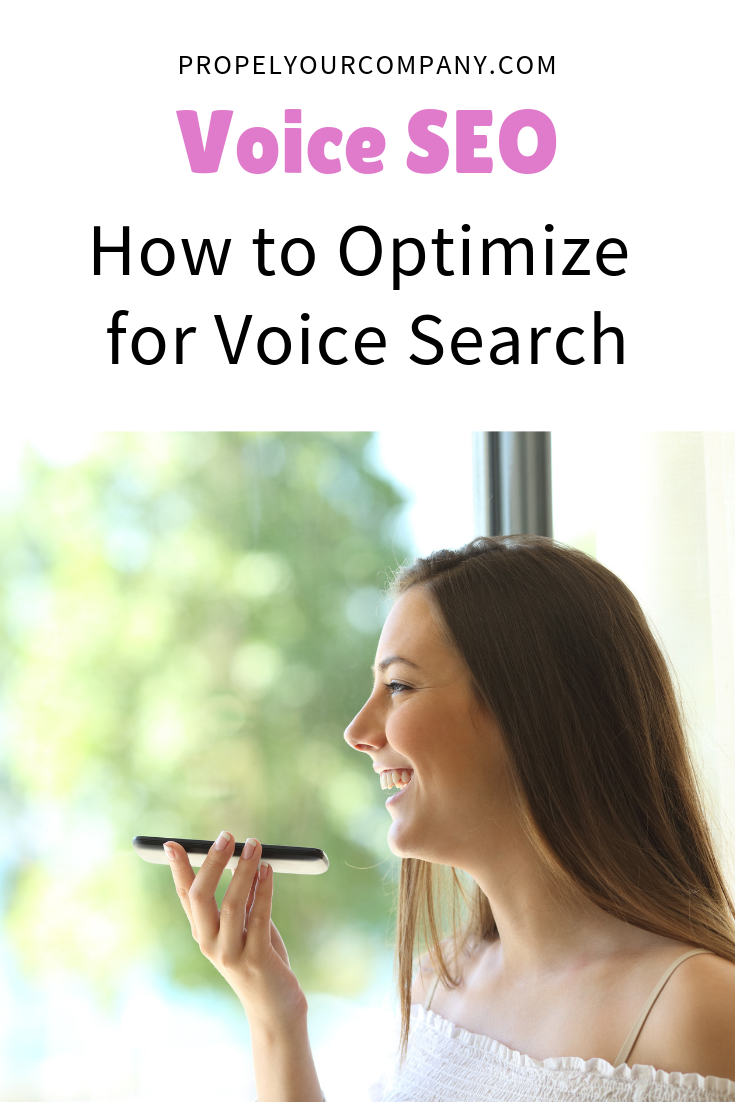 Voice SEO: How to Optimize for Voice Search