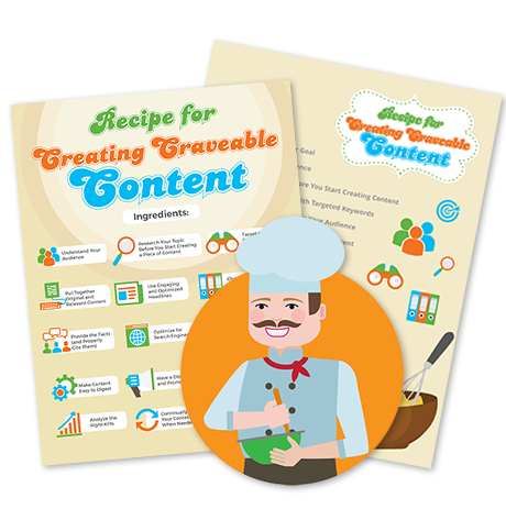 Creating Craveable Content