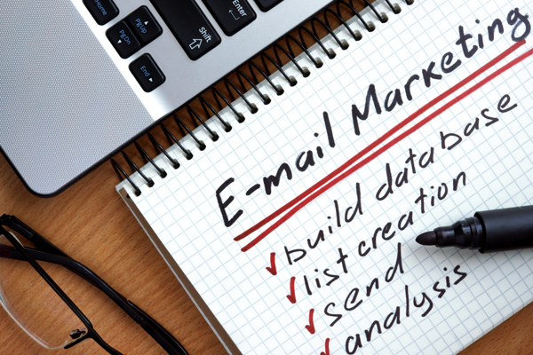 Email Marketing Checkup