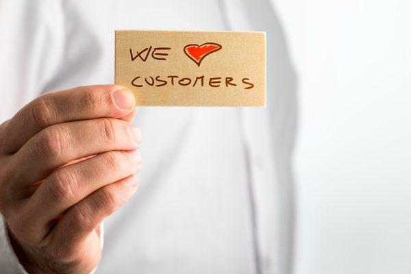 Retention / customer loyalty