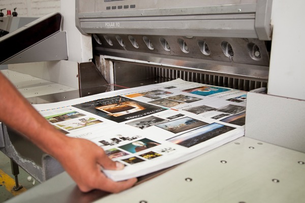 Print Review | Marketing Checkup