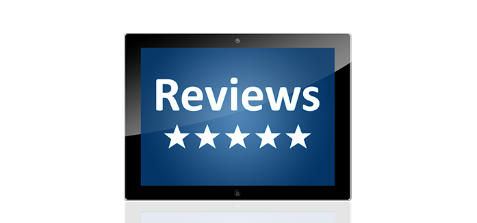 Local SEO: How to gain more positive online reviews