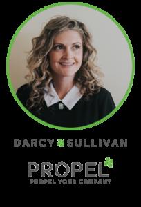 Darcy Sullivan