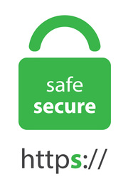 SSL website security