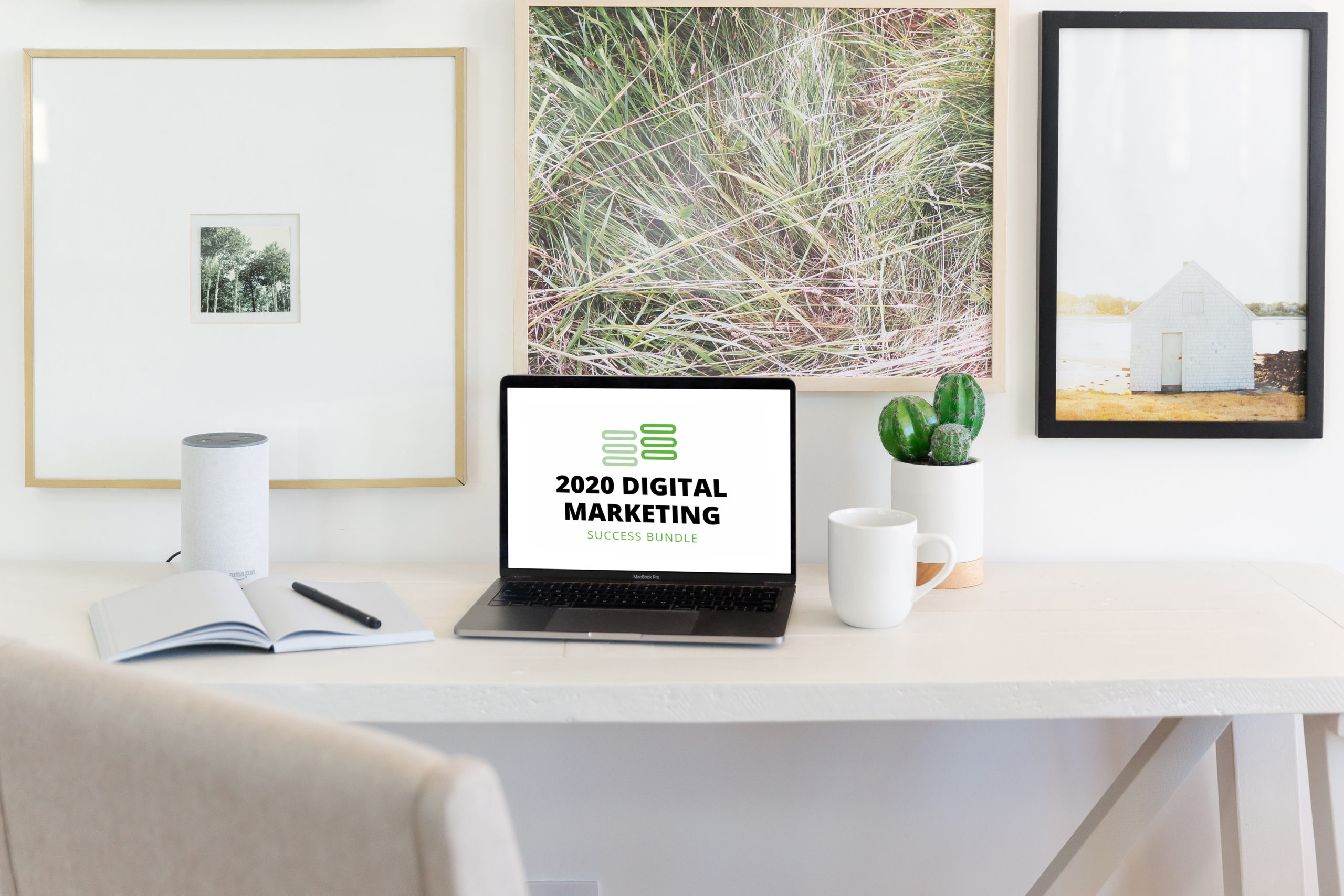 2020 Digital Marketing Success Bundle